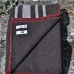Blanket - Zwartbles