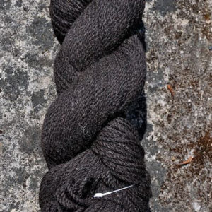 Zwartbles Wool Knitting