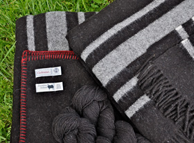 Zwartbles Wool Products