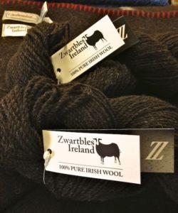 Zwartbles Yarn