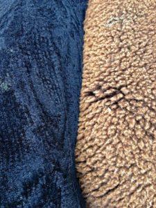 Zwartbles Wool Contrast