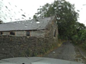County Louth Stone Farm Buildings