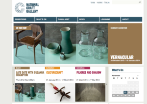 Irish National Craft Gallery