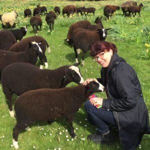Libby Page Irish Food Revolution