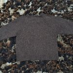 Alexander Kronsteiner Hand Spun & Knitted Sweater